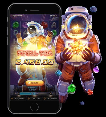 Galactic-game